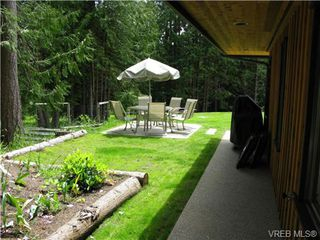Photo 18: 122 Menhinick Dr in SALT SPRING ISLAND: GI Salt Spring House for sale (Gulf Islands)  : MLS®# 709248