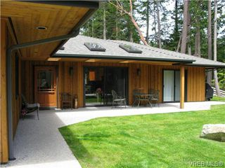 Photo 2: 122 Menhinick Dr in SALT SPRING ISLAND: GI Salt Spring House for sale (Gulf Islands)  : MLS®# 709248