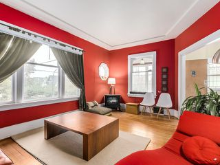 Photo 4: 1332 SALSBURY Drive in Vancouver: Grandview VE House for sale (Vancouver East)  : MLS®# R2005751