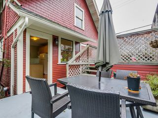 Photo 11: 1332 SALSBURY Drive in Vancouver: Grandview VE House for sale (Vancouver East)  : MLS®# R2005751
