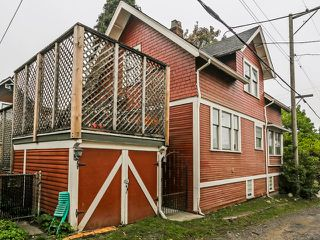 Photo 20: 1332 SALSBURY Drive in Vancouver: Grandview VE House for sale (Vancouver East)  : MLS®# R2005751