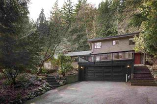 Photo 2: 4665 MOUNTAIN Highway in North Vancouver: Lynn Valley House for sale : MLS®# R2023616
