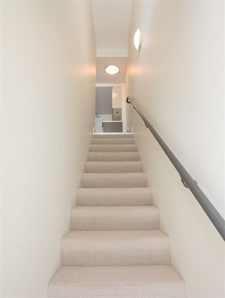 "Photo 6: 110 258 SIXTH Street in New Westminster: Uptown NW Townhouse for sale in ""258"" : MLS®# R2026932"