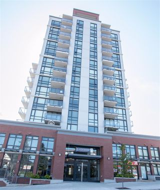 "Photo 1: 110 258 SIXTH Street in New Westminster: Uptown NW Townhouse for sale in ""258"" : MLS®# R2026932"