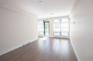 "Photo 3: 110 258 SIXTH Street in New Westminster: Uptown NW Townhouse for sale in ""258"" : MLS®# R2026932"