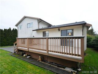 Photo 19: 826 Cameo Street in VICTORIA: SE High Quadra Single Family Detached for sale (Saanich East)  : MLS®# 360683