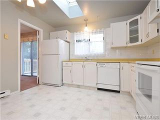 Photo 7: 826 Cameo St in VICTORIA: SE High Quadra House for sale (Saanich East)  : MLS®# 722342