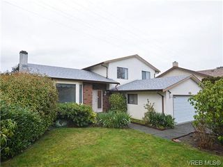 Photo 1: 826 Cameo Street in VICTORIA: SE High Quadra Single Family Detached for sale (Saanich East)  : MLS®# 360683