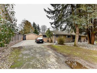 Photo 2: 8444 152 Street in Surrey: Fleetwood Tynehead House for sale : MLS®# R2041312
