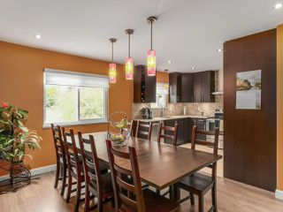 Photo 13: 1885 BLUFF Way in Coquitlam: River Springs House for sale : MLS®# R2094392