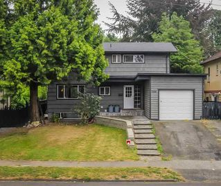 Photo 1: 7368 MURRAY Street in Mission: Mission BC House for sale : MLS®# R2098459