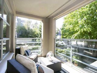 "Photo 19: 202 3023 W 4TH Avenue in Vancouver: Kitsilano Condo for sale in ""DELANO"" (Vancouver West)  : MLS®# R2099188"