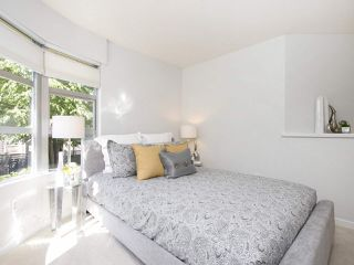 "Photo 16: 202 3023 W 4TH Avenue in Vancouver: Kitsilano Condo for sale in ""DELANO"" (Vancouver West)  : MLS®# R2099188"