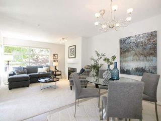 "Photo 1: 202 3023 W 4TH Avenue in Vancouver: Kitsilano Condo for sale in ""DELANO"" (Vancouver West)  : MLS®# R2099188"