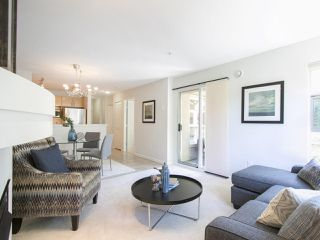 "Photo 6: 202 3023 W 4TH Avenue in Vancouver: Kitsilano Condo for sale in ""DELANO"" (Vancouver West)  : MLS®# R2099188"