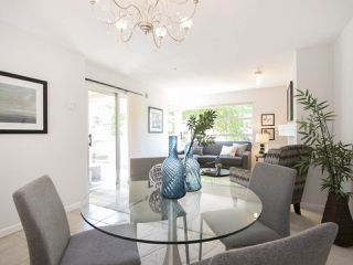 "Photo 2: 202 3023 W 4TH Avenue in Vancouver: Kitsilano Condo for sale in ""DELANO"" (Vancouver West)  : MLS®# R2099188"
