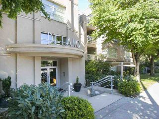 "Photo 20: 202 3023 W 4TH Avenue in Vancouver: Kitsilano Condo for sale in ""DELANO"" (Vancouver West)  : MLS®# R2099188"