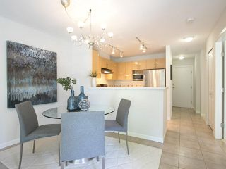 "Photo 7: 202 3023 W 4TH Avenue in Vancouver: Kitsilano Condo for sale in ""DELANO"" (Vancouver West)  : MLS®# R2099188"