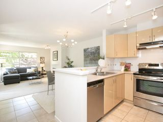 "Photo 9: 202 3023 W 4TH Avenue in Vancouver: Kitsilano Condo for sale in ""DELANO"" (Vancouver West)  : MLS®# R2099188"