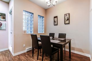 "Photo 4: 12 32501 FRASER Crescent in Mission: Mission BC Townhouse for sale in ""FRASER LANDING"" : MLS®# R2117880"