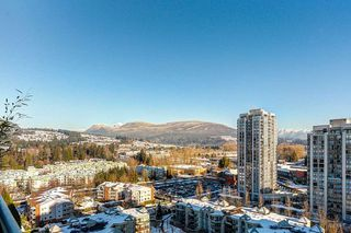 """Photo 19: 2001 2959 GLEN Drive in Coquitlam: North Coquitlam Condo for sale in """"PAC"""" : MLS®# R2126392"""