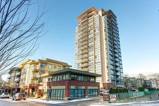 """Photo 1: 2001 2959 GLEN Drive in Coquitlam: North Coquitlam Condo for sale in """"PAC"""" : MLS®# R2126392"""