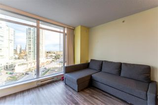 "Photo 5: 1005 2133 DOUGLAS Road in Burnaby: Brentwood Park Condo for sale in ""PERSPECTIVES"" (Burnaby North)  : MLS®# R2128938"