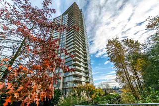 "Photo 17: 1005 2133 DOUGLAS Road in Burnaby: Brentwood Park Condo for sale in ""PERSPECTIVES"" (Burnaby North)  : MLS®# R2128938"
