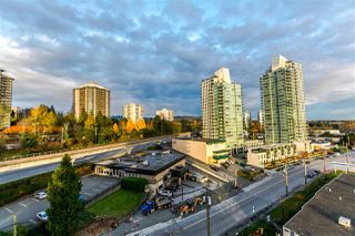 "Photo 13: 1005 2133 DOUGLAS Road in Burnaby: Brentwood Park Condo for sale in ""PERSPECTIVES"" (Burnaby North)  : MLS®# R2128938"