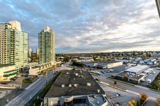 "Photo 2: 1005 2133 DOUGLAS Road in Burnaby: Brentwood Park Condo for sale in ""PERSPECTIVES"" (Burnaby North)  : MLS®# R2128938"