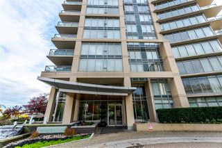 "Photo 15: 1005 2133 DOUGLAS Road in Burnaby: Brentwood Park Condo for sale in ""PERSPECTIVES"" (Burnaby North)  : MLS®# R2128938"