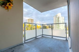 "Photo 14: 1005 2133 DOUGLAS Road in Burnaby: Brentwood Park Condo for sale in ""PERSPECTIVES"" (Burnaby North)  : MLS®# R2128938"