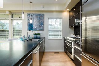 "Photo 4: 2965 WALL Street in Vancouver: Hastings East Townhouse for sale in ""AVANT by Aragon"" (Vancouver East)  : MLS®# R2131665"