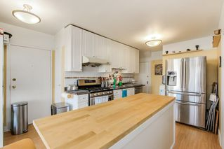 Photo 9: 2445 W 10TH Avenue in Vancouver: Kitsilano House for sale (Vancouver West)  : MLS®# R2135608