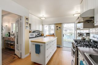Photo 8: 2445 W 10TH Avenue in Vancouver: Kitsilano House for sale (Vancouver West)  : MLS®# R2135608