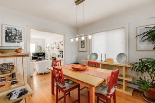 Photo 7: 2445 W 10TH Avenue in Vancouver: Kitsilano House for sale (Vancouver West)  : MLS®# R2135608