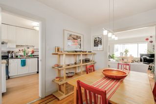 Photo 6: 2445 W 10TH Avenue in Vancouver: Kitsilano House for sale (Vancouver West)  : MLS®# R2135608