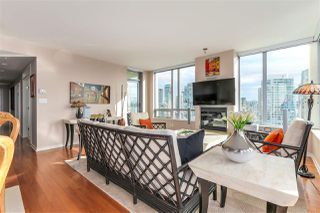 "Photo 6: 2101 1005 BEACH Avenue in Vancouver: West End VW Condo for sale in ""ALVAR"" (Vancouver West)  : MLS®# R2139670"