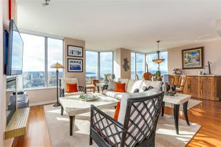 "Photo 4: 2101 1005 BEACH Avenue in Vancouver: West End VW Condo for sale in ""ALVAR"" (Vancouver West)  : MLS®# R2139670"
