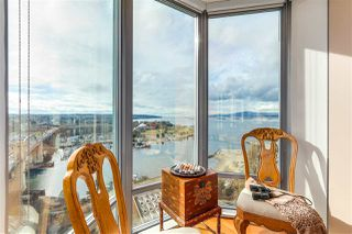 "Photo 7: 2101 1005 BEACH Avenue in Vancouver: West End VW Condo for sale in ""ALVAR"" (Vancouver West)  : MLS®# R2139670"