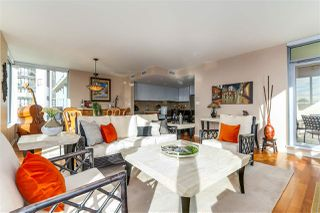 "Photo 5: 2101 1005 BEACH Avenue in Vancouver: West End VW Condo for sale in ""ALVAR"" (Vancouver West)  : MLS®# R2139670"