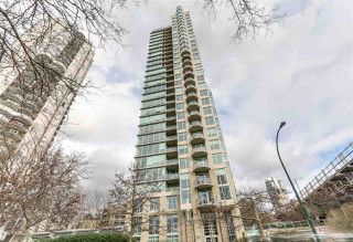 "Photo 1: 2101 1005 BEACH Avenue in Vancouver: West End VW Condo for sale in ""ALVAR"" (Vancouver West)  : MLS®# R2139670"