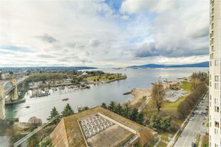 "Photo 9: 2101 1005 BEACH Avenue in Vancouver: West End VW Condo for sale in ""ALVAR"" (Vancouver West)  : MLS®# R2139670"