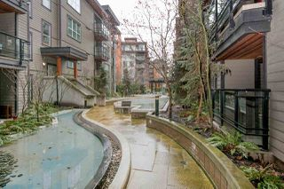"Photo 20: 306 3479 WESBROOK Mall in Vancouver: University VW Condo for sale in ""ULTIMA"" (Vancouver West)  : MLS®# R2144882"