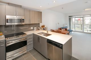 "Photo 5: 306 3479 WESBROOK Mall in Vancouver: University VW Condo for sale in ""ULTIMA"" (Vancouver West)  : MLS®# R2144882"