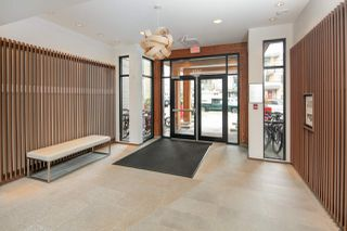 "Photo 3: 306 3479 WESBROOK Mall in Vancouver: University VW Condo for sale in ""ULTIMA"" (Vancouver West)  : MLS®# R2144882"