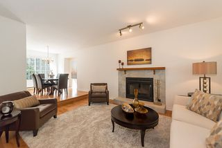 Photo 3: 5636 MARINE Drive in West Vancouver: Eagle Harbour House for sale : MLS®# R2125482