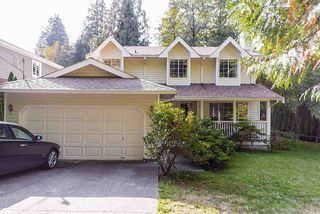 Photo 1: 5636 MARINE Drive in West Vancouver: Eagle Harbour House for sale : MLS®# R2125482