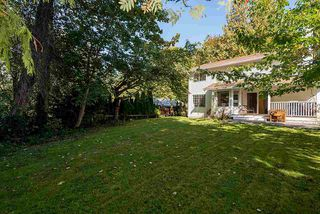 Photo 18: 5636 MARINE Drive in West Vancouver: Eagle Harbour House for sale : MLS®# R2125482