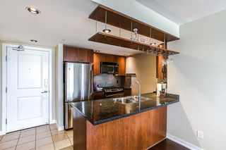 "Photo 3: 1705 9188 HEMLOCK Drive in Richmond: McLennan North Condo for sale in ""HAMPTONS PARK"" : MLS®# R2148391"